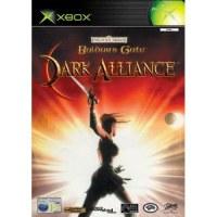 Baldur's Gate: Dark Alliance Xbox Original