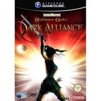 Baldur's Gate: Dark Alliance Gamecube
