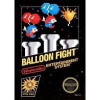 Balloon Fight NES