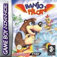 Banjo Pilot Gameboy Advance