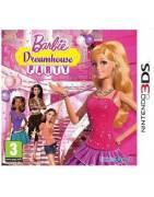 Barbie Dreamhouse Party 3DS