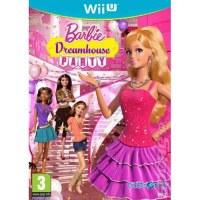 Barbie Dreamhouse Party Wii U