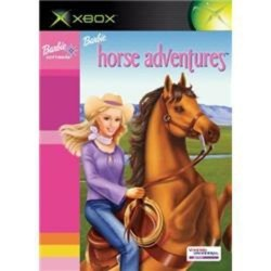 Barbie Horse Adventures:...