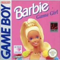 Barbie Gamegirl Gameboy