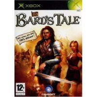 Bards Tale Xbox Original