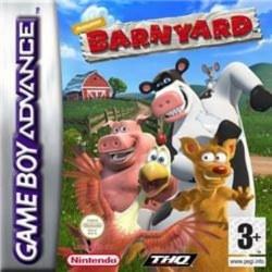 Barnyard Gameboy Advance