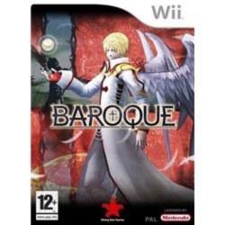 Baroque Nintendo Wii