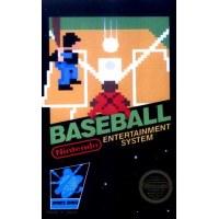 Baseball NES