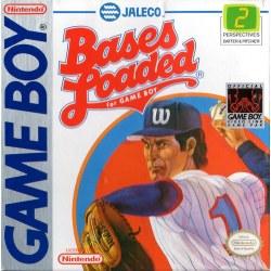 Bases Loaded Gameboy