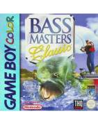 Bass Masters Classic Gameboy