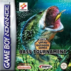 Bass Tournament: ESPN Great...