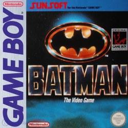 Batman Gameboy