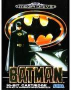 Batman Megadrive