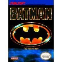 Batman NES