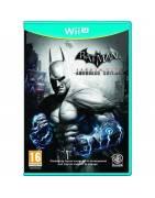 Batman Arkham City Armoured Edition Wii U