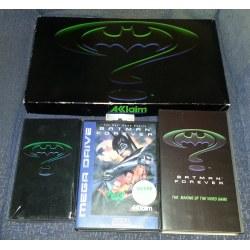 Batman Forever Megadrive