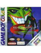 Batman of the Future: Return of the Joker Gameboy