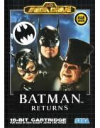 Batman Returns Megadrive