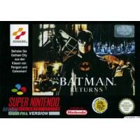 Batman Returns SNES