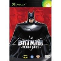 Batman Vengeance Xbox Original