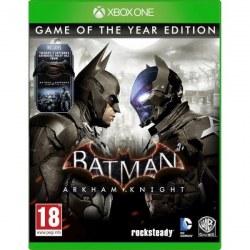 Batman Arkham Knight Game...