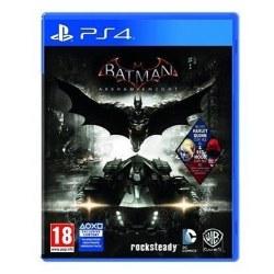 Batman: Arkham Knight Red...