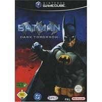 Batman: Dark Tomorrow Gamecube