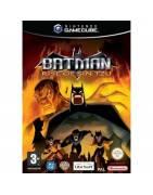 Batman: The Rise of Sin Tzu Gamecube