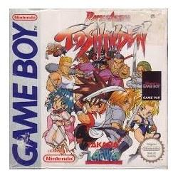 Battle Arena Toshinden Gameboy