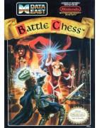 Battle Chess NES