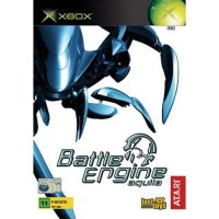 Battle Engine Aquila Xbox Original