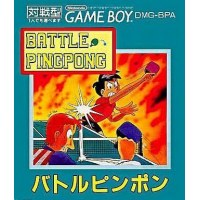 Battle Ping Pong Gameboy