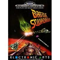 Battle Squadron Megadrive