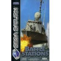 Battle Stations Saturn