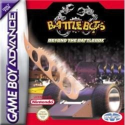 Battlebots: Beyond the...