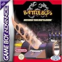 Battlebots Beyond the Battlebox Gameboy Advance