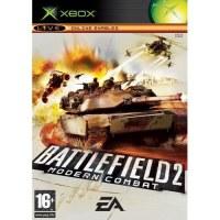 Battlefield 2 Modern Combat Xbox Original