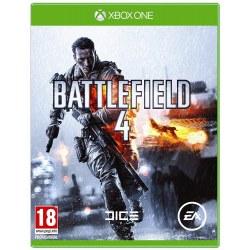 Battlefield 4 Standard Edition