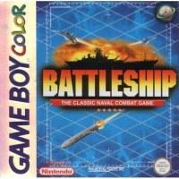 Battleships Gameboy