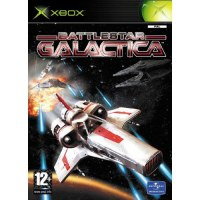 Battlestar Galactica Xbox Original