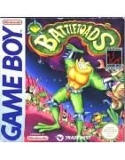 Battletoads Gameboy