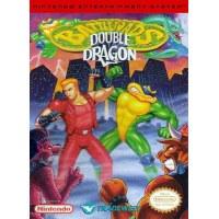 Battletoads & Double Dragon NES