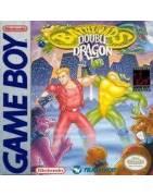 Battletoads Vs Double Dragon Gameboy