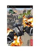 BattleZone PSP