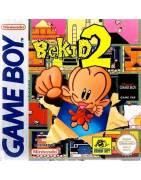 BC Kid 2 Gameboy