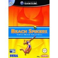 Beach Spikers Gamecube