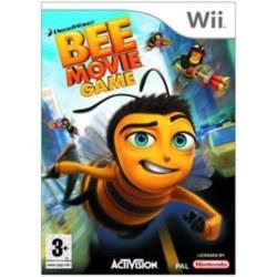 Bee Movie Nintendo Wii