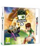Ben 10 Omniverse 2 3DS