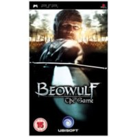 Beowulf The Game PSP