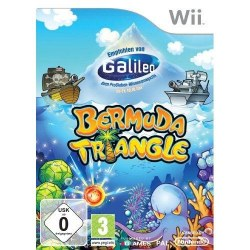 Bermuda Triangle Nintendo Wii